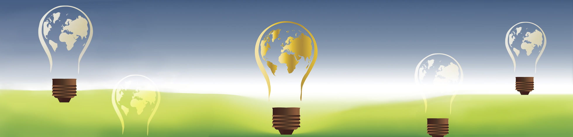 Energy efficiency in power and lighting